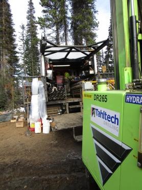 Tahltan Nation Development Corporation (TNDC) - First